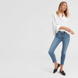 Everlane Ankle Jeans in sz 29